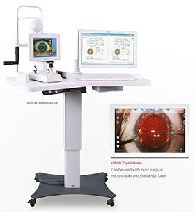 Biomètre optique